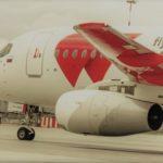 Авиаоператор Red Wings ввел в эксплуатацию три ВС SSJ-100