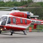 Государство будет субсидировать авиакомпаниям лизинг отечественных вертолетов