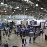 Пленарная сессия «Перспективы развития отрасли. На пороге перемен» станет центральным событием HeliRussia 2021