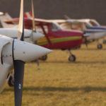 Власти Карелии рассчитывают на строительство частных аэродромов в республике